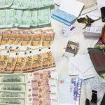 По всей стране провели более 180 обысков: 4 человека задержаны (ФОТО)