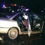 В страшном ДТП в Сынжерейском районе погибли священник и его жена (ФОТО)