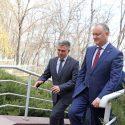 Додон и Красносельский проведут очередную встречу 29 октября (ФОТО, ВИДЕО)
