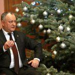 Додон рассказал о результатах 2017 года по Приднестровью и двух приоритетных вопросах на 2018 год (ВИДЕО)