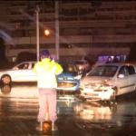В центре столицы произошло серьезное ДТП: одна из пассажирок госпитализирована (ФОТО)