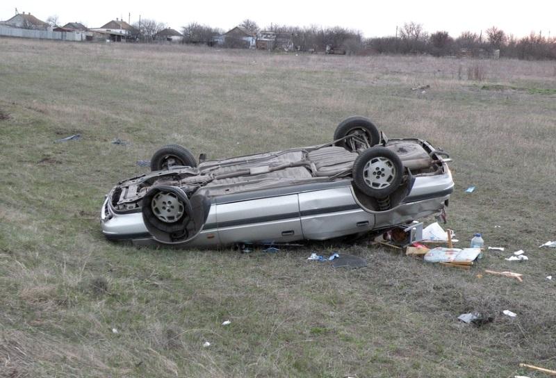 В Гагаузии по вине лихача пострадали двое несовершеннолетних: водитель скрылся с места ДТП