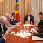 Траяна Бэсеску требуют объявить персоной нон грата в Молдове (ФОТО)