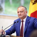Глава КНР поздравил Додона и весь молдавский народ с Днем независимости (DOC)