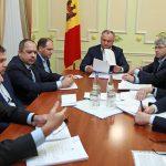 Разработка новой Национальной стратегии безопасности – в приоритетах президента