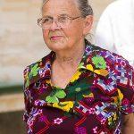В Кишиневе объявлен сбор волонтеров для поиска пенсионерки, пропавшей 9 дней назад