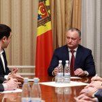 Депутаты Народного собрания Гагаузии просят президента не промульгировать закон о запрете российских передач в Молдове