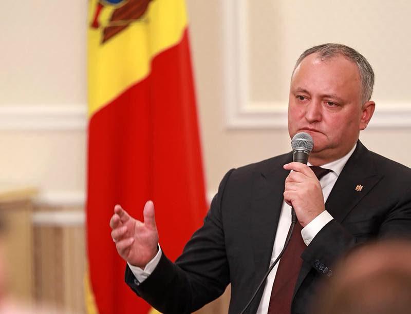 Президент ответил на многочисленные вопросы иностранных журналистов