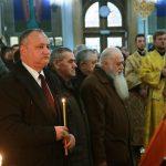 Президент принял участие в Божественной литургии по случаю праздника святого Николая