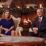 Додон: Важна не дата празднования Рождества, а духовный настрой, с которым мы его встречам