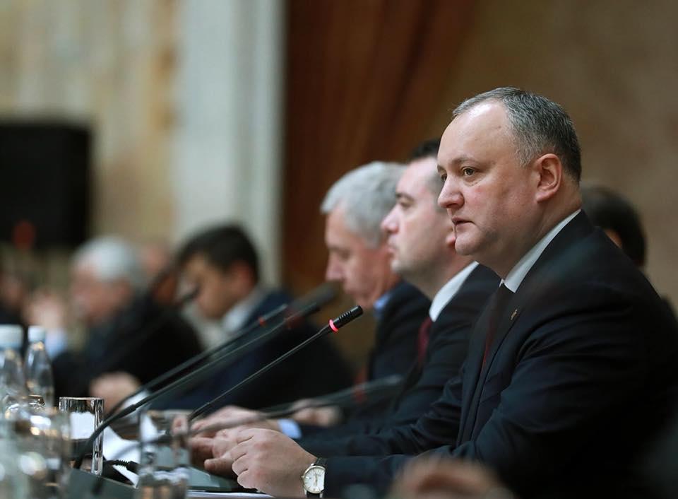 Президент провел заседание Совета гражданского общества в расширенном формате