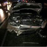 В Оргееве четверо людей оказались в больнице в результате серьезного ДТП (ФОТО)