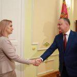 Президент подписал указ о назначении председателя Нацоргана по неподкупности