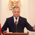 Президент рассказал, почему восточные рынки очень важны для Молдовы
