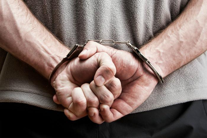 Банда псевдо-полицейских на скамье подсудимых: один из членов ОПГ получил 12 лет тюрьмы