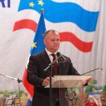 Президент Молдовы принял участие в церемонии празднования годовщины создания АТО Гагауз Ери (ФОТО)