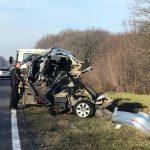 В ДТП в Молдове за последние сутки погибли 3 человека