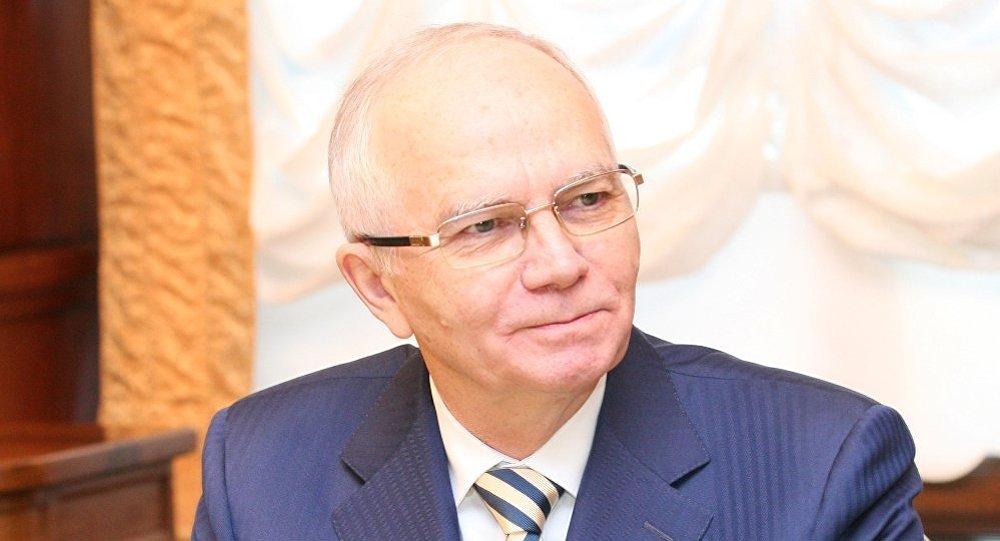 Посол России поздравил жителей Молдовы с Новым годом и Рождеством