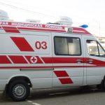 В Тирасполе на переходе сбили пенсионерку