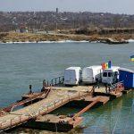 Три пропускных пункта в Молдове приостановили деятельность