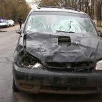В Приднестровье водитель влетел в стадо коров (ФОТО)