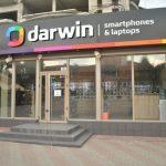 Владельца магазинов Darwin оштрафовали на 600 тысяч леев