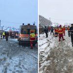 Тела погибших в ДТП в Румынии молдаван будут доставлены на родину