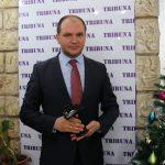 Ион Чебан стал самым активным политиком года в Молдове по версии одного из порталов