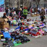 До рынка подержанных вещей в Кишиневе будет ездить автобус