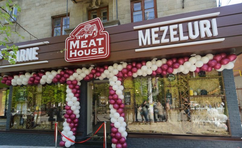 Meat House прокомментировал скандал вокруг своей продукции