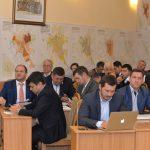 Социалисты потребовали прозрачности в осуществлении проекта по энергоэффективности зданий в Кишиневе (ВИДЕО)