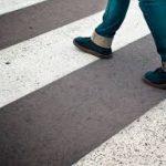 В Тирасполе маршрутка сбила школьника
