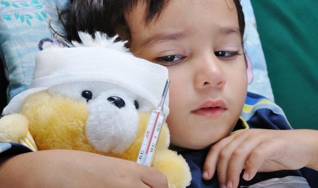 ОРВИ не отступает: почти 5 тысяч новых случаев заболевания зарегистрировано в Кишиневе на прошлой неделе