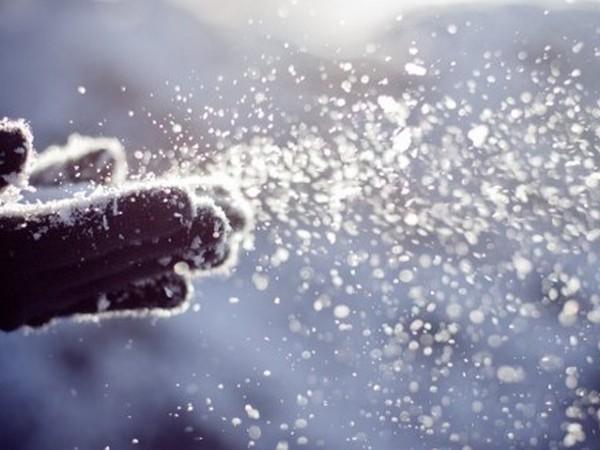 В выходные жителей Молдовы вновь ожидают снегопады