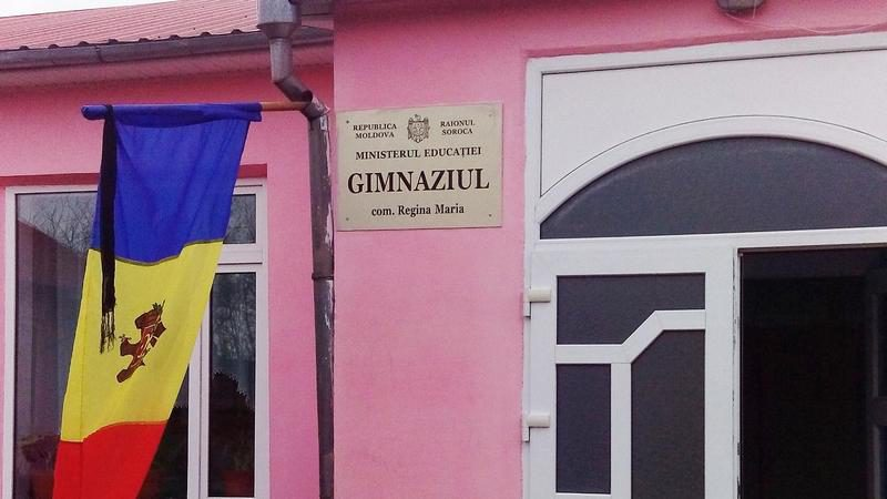 В молдавском лицее учащихся заставили скорбеть по румынскому королю (ФОТО)