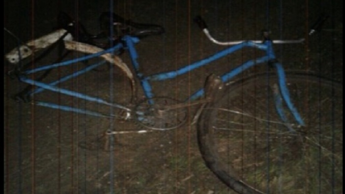 В Оргееве велосипедиста насмерть сбил грузовик