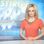 Бывшая жена Киртоакэ ушла с телевидения