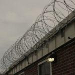 """Из тюрьмы """"Прункул"""" пытался сбежать заключенный"""
