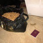 Двое кишиневцев распространяли в столице крупные партии наркотиков (ВИДЕО)