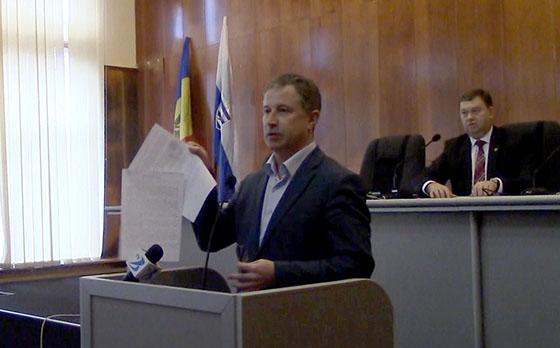Додон о выборах примара Бельц: Александр Усатый должен был стать нашим кандидатом еще в 2015 году (ВИДЕО)