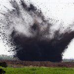 Взрыв в Новых Аненах: погиб и второй мужчина