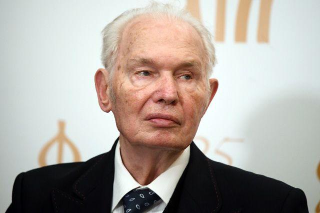 Писатель и историк Валерий Ганичев: «Русофобии бояться не надо»