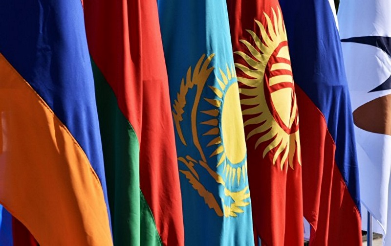 Жители Молдовы высказались за вступление страны в ЕАЭС (ФОТО)