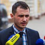 Пресс-секретарь столичной полиции уволился