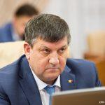 Юрий Киринчук убежден, что нацменьшинства необходимо лишить возможности обучаться на русском языке в РМ
