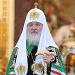 Визит патриарха Кирилла в Молдову официально подтвержден представителями Русской церкви