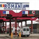 Купивший права за 300 евро молдаванин попался на границе с Румынией