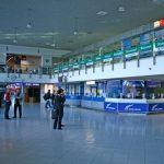 Хаос в аэропорту Кишиневе: вылеты и прилеты задерживаются и аннулируются, самолеты перенаправляют в другие города