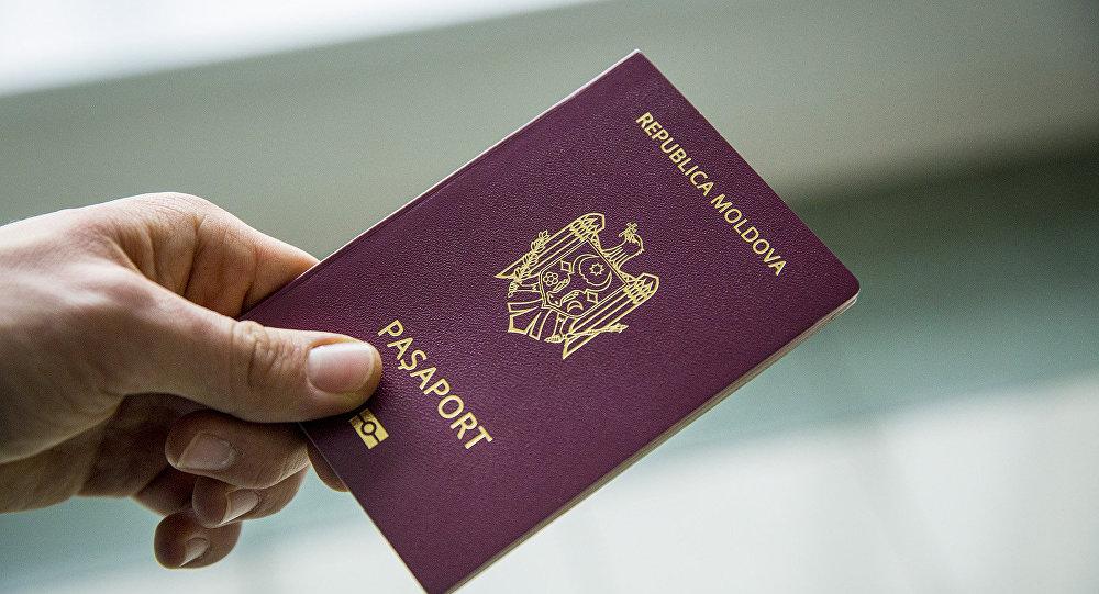 Молдова может лишиться безвизового режима с ЕС
