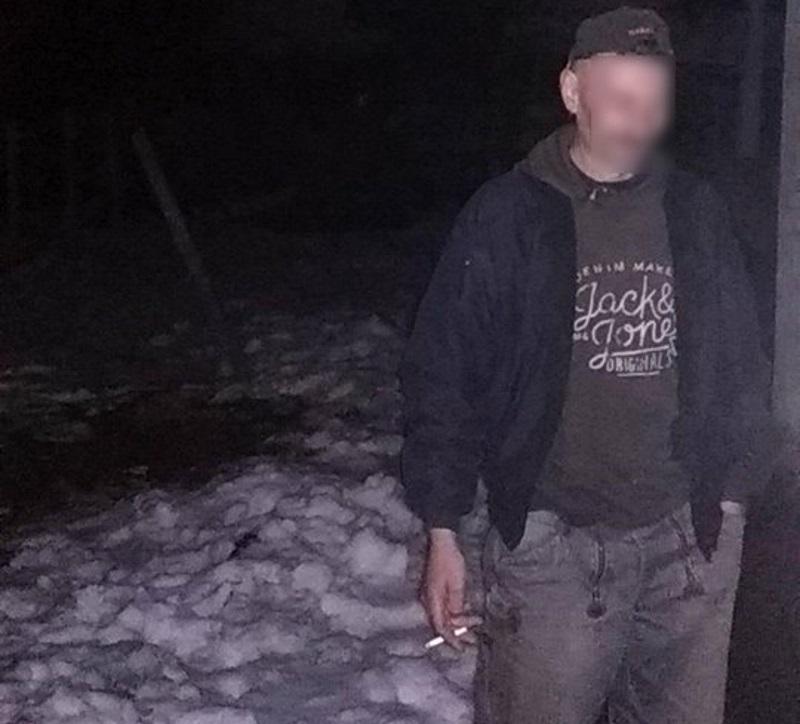 В Ниспоренах водитель сбил женщину и сбежал с места ДТП (ФОТО)